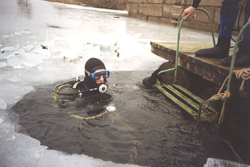 Ice Diving 07 01
